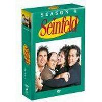 Seinfeld - Season 4 [DVD]